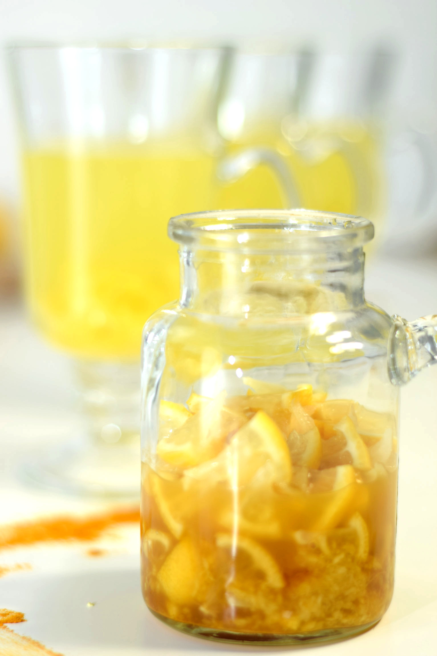 handy turmeric ginger tea mix recipe05