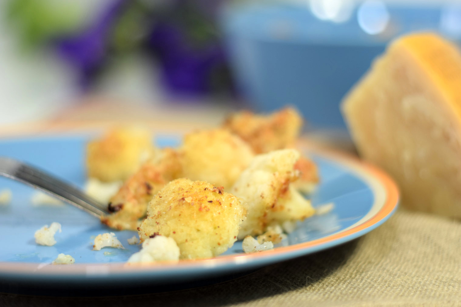 simple cauliflower gratin recipe05